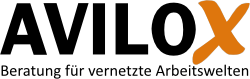 AviloX Logo