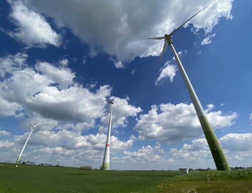 """eins energie in Sachsen: """"Agile Produktentwicklung"""""""