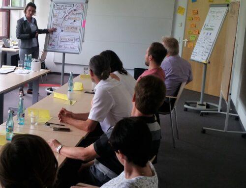 N-ERGIE IT GmbH: Change Management für die agile Transformation