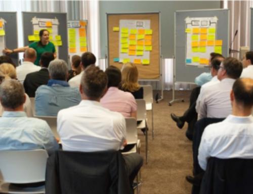 ENTEGA: DoppeltPreisgekrönte Kulturentwicklung durch Talent Management